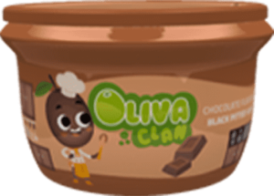 envase CHOCOLATE
