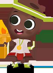 oliva clan berry