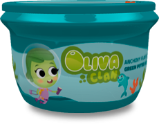 oliva clan anchoas