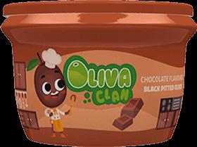 Negras chocolate nutriclan