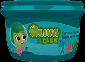 Verde anchoa nutriclan